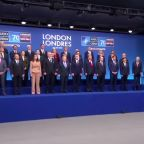 NATO summit opens to fracturing alliance