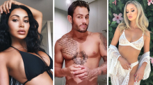 Married At First Sight cast's raciest Instagram photos