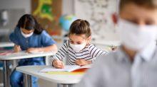 Covid-19 : les enfants porteurs du virus pendant plusieurs semaines