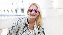 Valeria Mazza sobre el feminisimo: 'No creo en ocupar los mismos lugares que los hombres'
