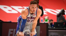 It's official: Blake Griffin bought out by Detroit, will become free agent