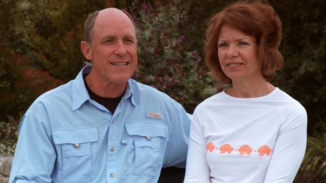 The Amazing Race Trivia - Bill and Cathi 3