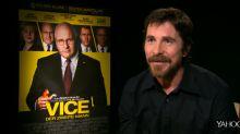 """""""Vice""""-Star Christian Bale über seine Verwandlung in Dick Cheney: Hart wurde es erst nach dem Dreh"""
