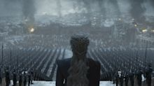 The Next 'Game Of Thrones'? A Post-Comic-Con Appraisal Of Potential Heirs To The Throne