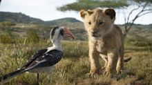 'The Lion King' VFX supervisor Adam Valdez reveals the most complex CGI work in the film