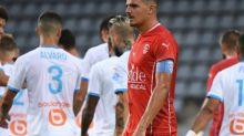 Foot - L1 - Nîmes - Nîmes : Nolan Roux et Anthony Briançon de retour contre Rennes