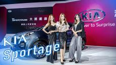 柴油SUV新血!Kia Sportage全新上市 安全不分級 全面標配Drive Wise