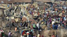 Incêndio atinge comunidade em Bangladesh e deixa nove mortos