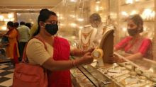 Indian gold buyers pile in as prices dip to one-year low