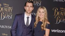 Harry Potter's Neville Longbottom gets married