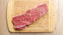 Meaty diets could be boosting heart disease risk in middle-aged men