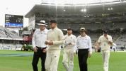Torrential rain keeps England hopes alive of salvaging draw in first Test against Black Caps