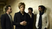 Spoon, 100 Club, London, review: A blistering showcase for their nimble new album, Hot Thoughts