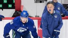 Used to playing through aches and illness, NHLers know COVID-19 is different
