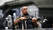 More than half of Americans want stricter gun laws, Pew study finds