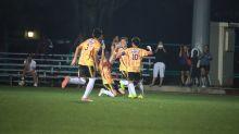 足球》2020土地銀行全國城市對抗賽U15男子組開幕