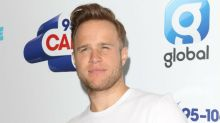 Olly Murs among shoppers evacuated from Oxford Street store