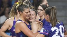 'Above and beyond': Netballers score payrise amid turbulent season