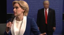 'Saturday Night Live' Mocks Donald Trump's Performance in 'Second and Worst Ever Presidential Debate'