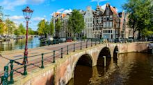 We can learn a lot from Amsterdam, where life is blissfully normal