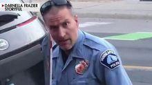 Former Minneapolis officer Derek Chauvin arrested following death of George Floyd
