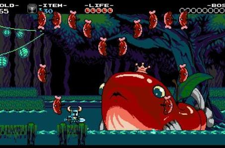 Joystiq Streams: Sir Steam Give-away-in and the Shovel Knight [UPDATE: Relive the stream!]