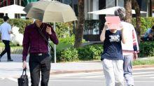 台北氣溫38.9度創歷年7月最高 用電量也跟著破紀錄