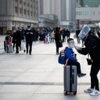 """End of Wuhan lockdown could trigger """"resurgence in infections"""""""