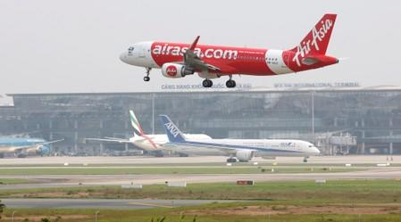 AirAsia to convert 253 orders for Airbus A320neo planes to