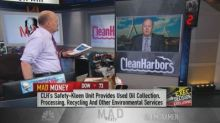 Clean Harbors CEO: We're looking to expand our fleet of drivers