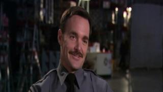 The Watch: Will Forte On What The Audience Can Expect From The Watch (Uk)