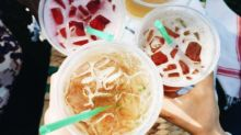 15 Guilt-Free Starbucks Drinks For When You're Trying to Lose Weight