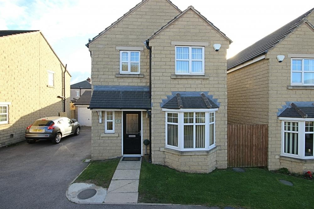 <p>A detached property in Bradford, offering three bedrooms for just £149,950 made it to number three.</p>  <p>It's perhaps unsurprising that it attracted so much interest, because it's one of the cheapest properties in the top ten, and the many thousands of viewers must have been astonished they could get so much family home for their money.</p>