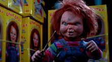 Nova versão de 'Brinquedo Assassino' ganha pôster e data de estreia