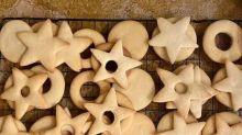 La scatola dei biscotti perfetta per Natale. Tutti i segreti per prepararla