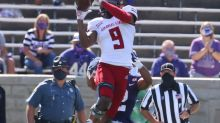 Jonathan Adams Jr. - Wide Receiver Arkansas State Red Wolves Scouting Report
