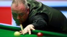 John Higgins lights up World Championship with 147 maximum break