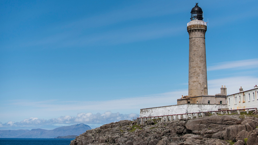 Can Scotland really make it as a whale-watching destination?
