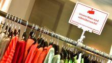 Ladendiebstahl kostet dem Einzelhandel Milliarden