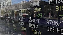 Asian stock indexes mixed as Trump uncertainties mount