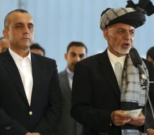 Afghan president: 3 prominent Taliban figures released for U.S., Australian captives
