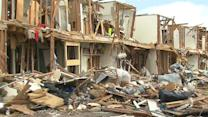 West, Texas, residents looking out for each other after blast