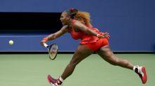 Another impressive fightback moves Serena Williams into US Open semi-finals