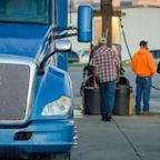 Update: Trucking Jobs Up By 8,100 In June; Still Below Year-Ago Levels