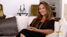 'Wayne's World' Babe Tia Carrere Today