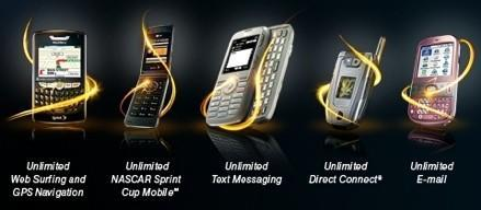 Sprint Simply Everything plan now includes mobile broadband for laptops