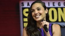 Gal Gadot was thrilled with her very own category on 'Jeopardy!'