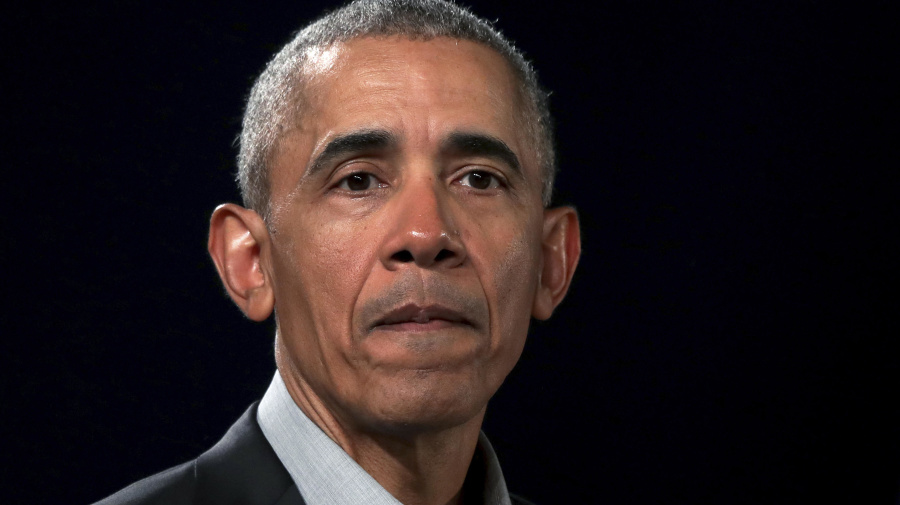 Obama's argument roils some in the Democratic field