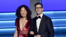 Andy Samberg and Sandra Oh to Host 2019 Golden Globes