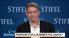 Stifel's Bannister Sees a Short-Term Market Impact From Dollar, Trade